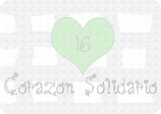 16 corazon solidario